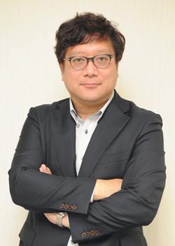 代表取締役社長 古川 和幸